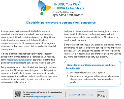 FYW Safety Kit Locating Devices Italian Jul2016-1 copy
